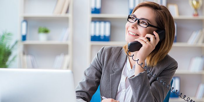 Quality Internet is business-critical for cloud-based hosted pbx phone systems