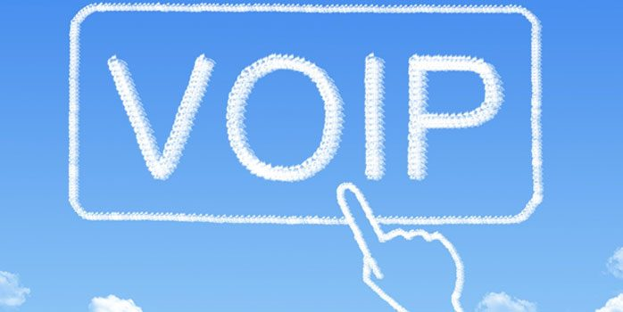 VoIP is now a business imperative.